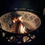 fire pit review